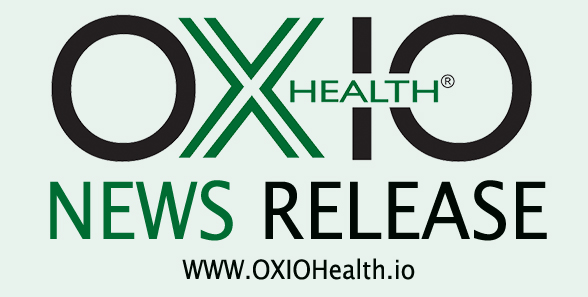 OXIO® Health, Inc. Announces Licensing of New 26th Patent